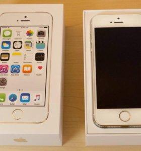 Айфон 5 s в идеале