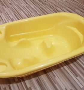 Анатомическая ванночка