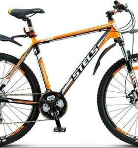 "Велосипед STELS Navigator 710 MD 27,5"" (2017)"