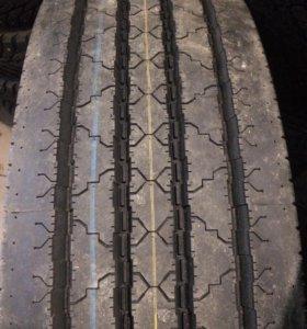 Грузовые шины Tyrex 315/80 R22.5 Руль