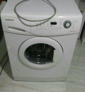 Стиральная машинка Самсунг