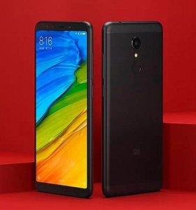 4/64 GB Xiaomi Redmi 5 Plus Black