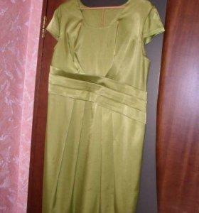 Платье женское р. 50-52