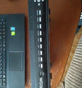 Видеорегистратор AXIOM AM-DVR1041+