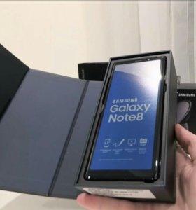 Galaxy note 8 копия