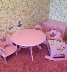 Детская мебель б/у