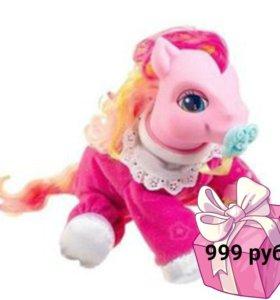 My little Pony Интерактивная игрушка