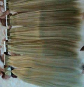 Волосы в наличиии