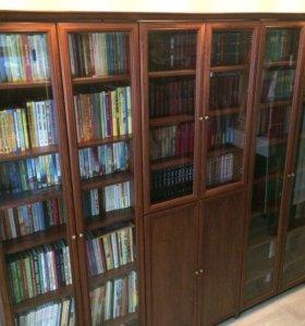 Библиотека фабрики Шатура