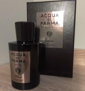 парфюм 2017 Acqua di Parma - Ebano 100 ml
