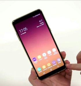 Samsung Galaxy A8+ копия