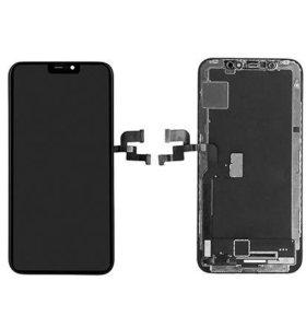 дисплей iPhone 4-10