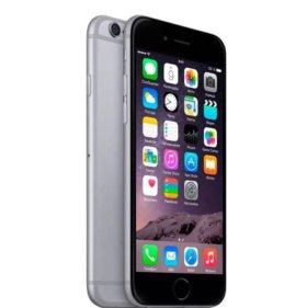 СРОЧНО  Продам iPhone 6 16 Gb