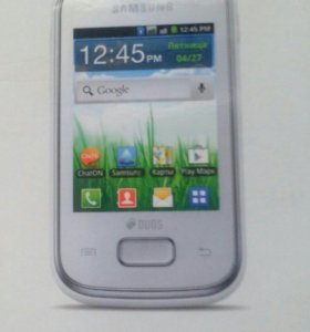 Samsung S 5302