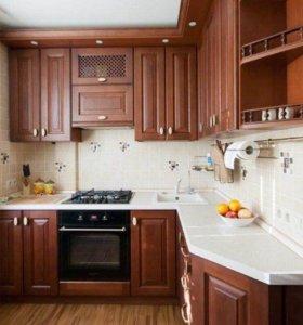 Кухня Maxim дизайн бесплатный