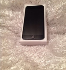 📱 Refurbished, iPhone 6, space gray, 16 gb 📱