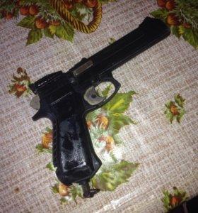 БАЙКАЛ МР-651 КС 4,5mm