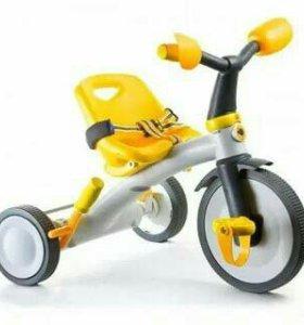 Велосипед itsimagical imaginarium