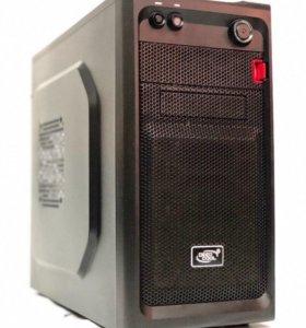 Мощный, игровой компьютер на базе Core i5 +GTX 680