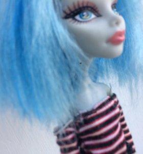 кукла Монстер Хай Monster High Гулия Иелпс