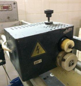 Термопринтер на упаковщик