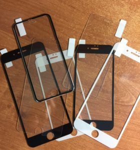 Стекла, чехлы, пленки для iPhone
