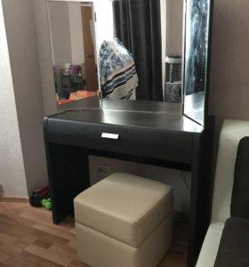 Туплетный столик Lazurit