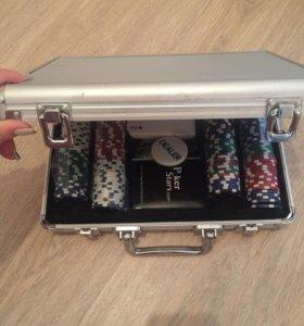 Набор для покера