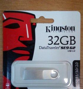 Флеш накопитель 32GB
