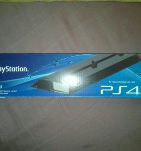 Sony PleyStation вертикальный стенд