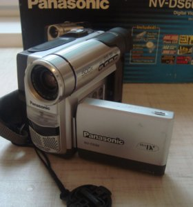 Panasonic-NV-DS60