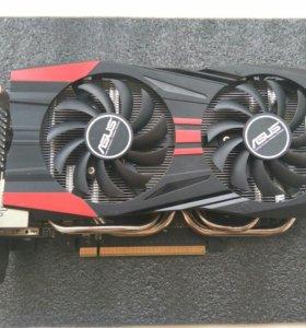 Видеокарта Asus GeForce GTX 760 (2GB)
