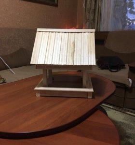Изготовление декоративных изделий из дерева