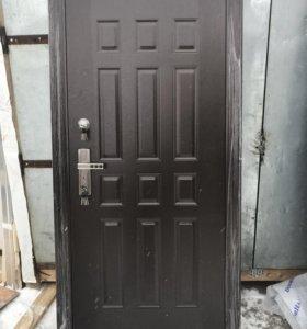 Дверь 96 правая