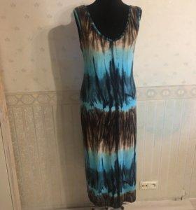 Платье Vaide б/у