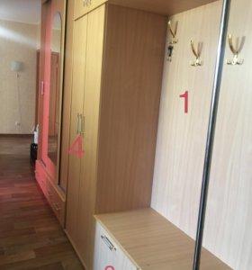 Шкаф(прихожая)