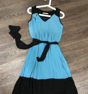 Платье Zarina р42-44