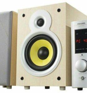 Microlab Pro 1