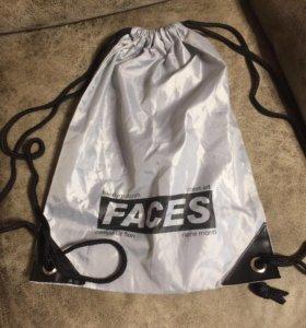 Мешок для сменки / сумка