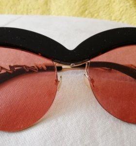 Стильные очки