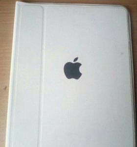 Apple чехол (настоящий)