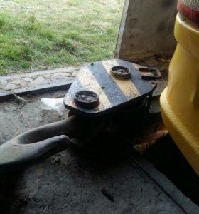 Гак крюк на подъёмный кран