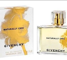 Givenchy NATURALLY CHIC EDT women