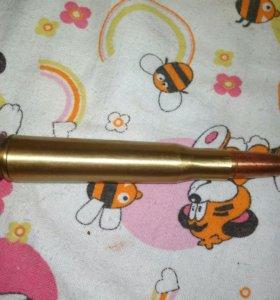 Пуля ручка зажигалка
