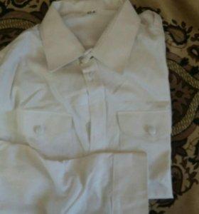 Рубашки военной формы одежды