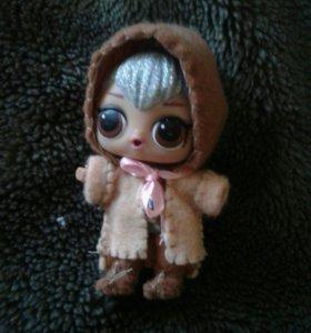 Шью на заказ для кукол ЛОЛ