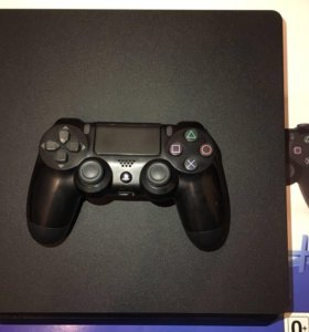 Sony Playstation 4; PS4; пс4