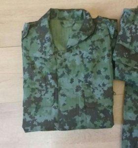Комплект военной формы