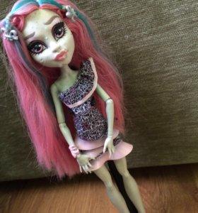 кукла Monster High Монстер Хай Рошель Гоил Rochell