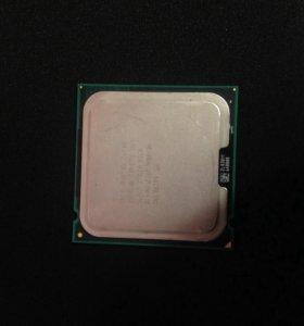 Процессор Intel® Core™2 Duo E4700